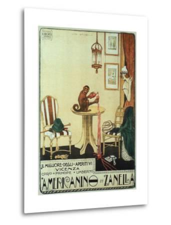 Americanino Zanella