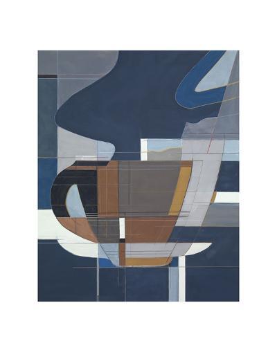Americano-Rob Delamater-Art Print