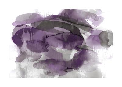 Amethyst Flow II-Kristina Jett-Giclee Print
