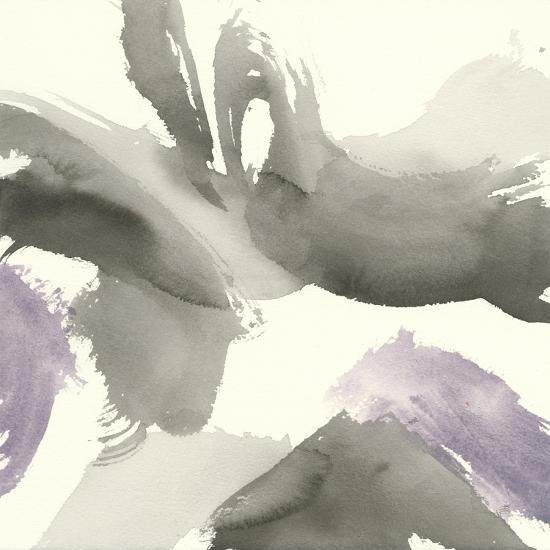 Amethyst Gesture I-Chris Paschke-Art Print