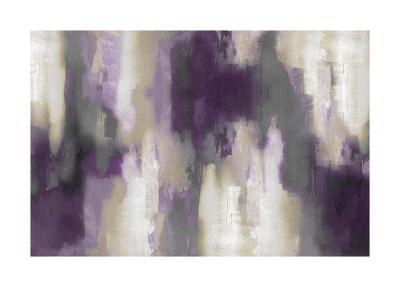 Amethyst Perspective-Carey Spencer-Giclee Print