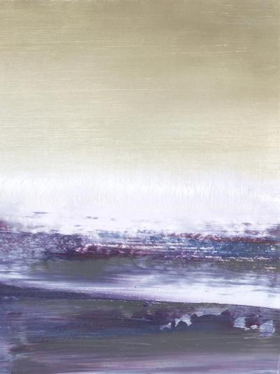 Amethyst Sea II-Sharon Gordon-Premium Giclee Print