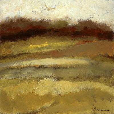 Amidst the Fields IV-Bradford Brenner-Art Print