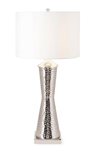 Amiens Metal Table Lamp--Home Accessories
