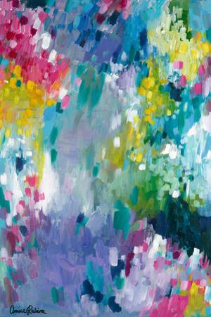 Dancing in the Rain by Amira Rahim