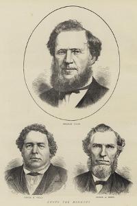 Among the Mormons