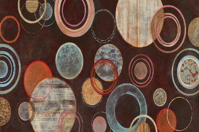 Among the Stars-Raymond Woods-Art Print