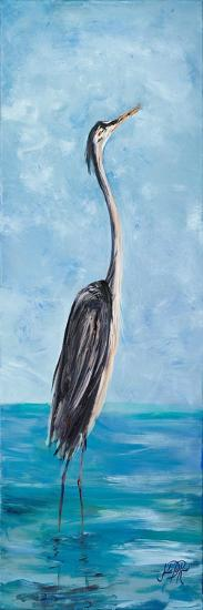 Among the Water II-Julie DeRice-Premium Giclee Print