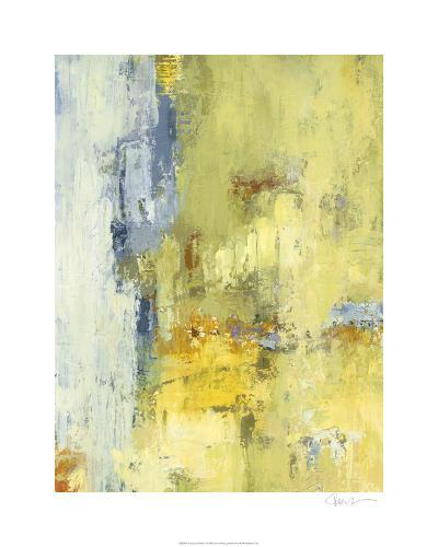 Among the Yellows I-Janet Bothne-Limited Edition