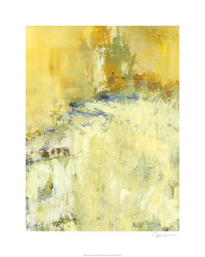Among the Yellows II-Janet Bothne-Limited Edition