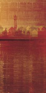 Samarkand I by Amori