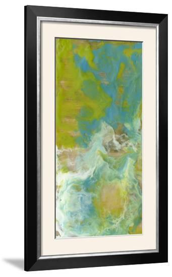 Amorphous I-Jennifer Goldberger-Framed Photographic Print
