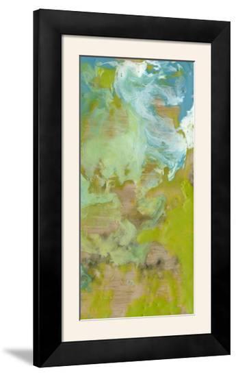 Amorphous II-Jennifer Goldberger-Framed Photographic Print