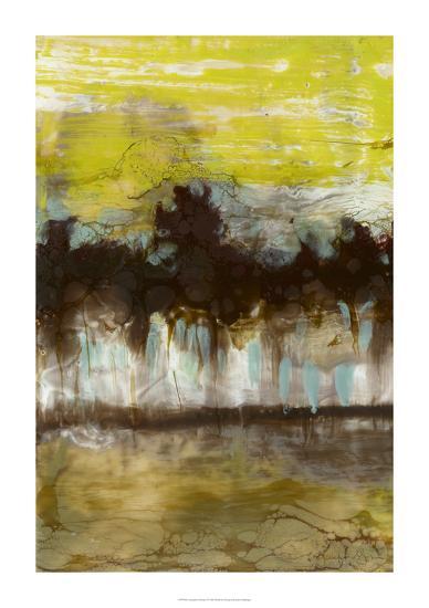 Amorphous Tree Line I-Jennifer Goldberger-Limited Edition