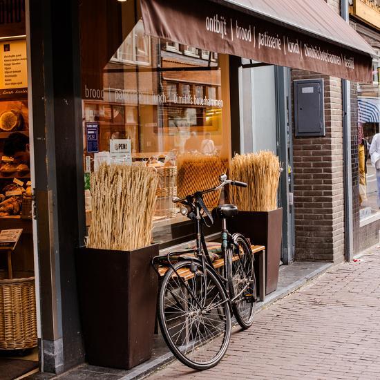 Amsterdam Bakery-Erin Berzel-Photographic Print