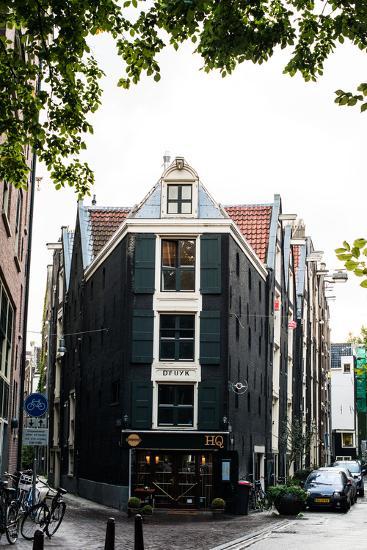 Amsterdam Koggestraat-Erin Berzel-Photographic Print