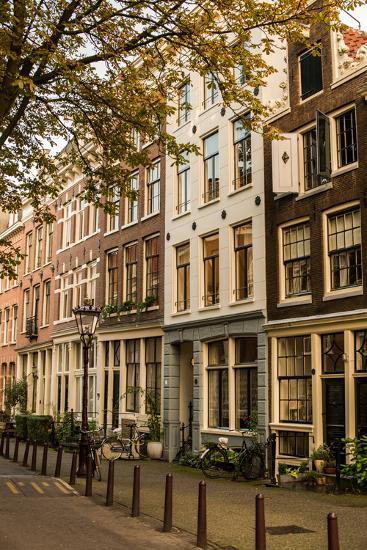 Amsterdam Neighborhood I-Erin Berzel-Photographic Print