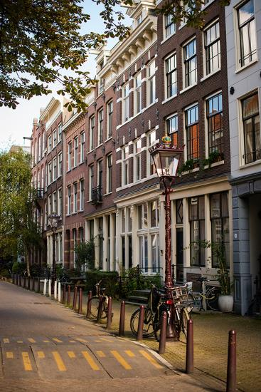 Amsterdam Road II-Erin Berzel-Photographic Print