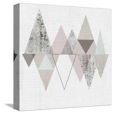Amuse I-Jarman Fagalde-Stretched Canvas Print