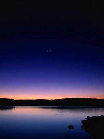 Moonscape, Lake Powell, UT