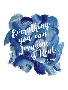 Everything You Can Imagine by Amy Brinkman