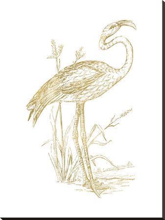 amy-brinkman-flamingo-2-golden-white