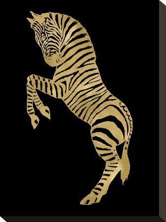 amy-brinkman-zebra-golden-black