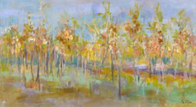 Fall Preview by Amy Dixon