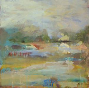 Mist III by Amy Dixon