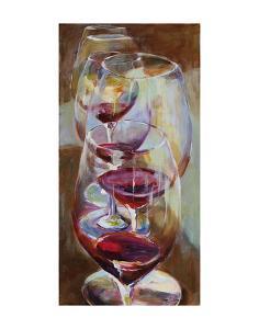 Winetasting by Amy Dixon