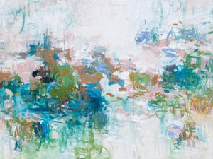 Fluidity of Grace by Amy Donaldson