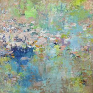Garden Escape by Amy Donaldson