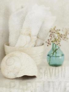 Bath I by Amy Melious