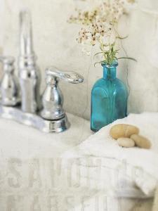Bath II by Amy Melious