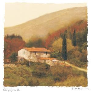 Campagna IV by Amy Melious