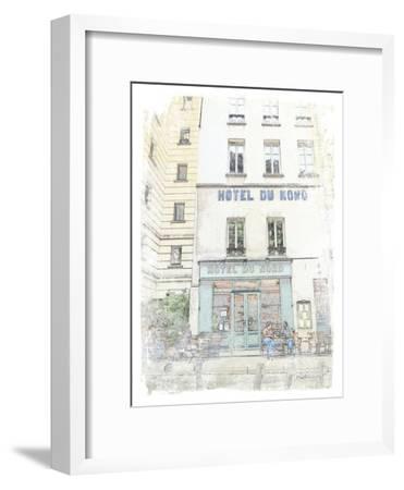 French Illustration II