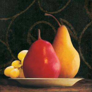 Frutta del Pranzo III by Amy Melious