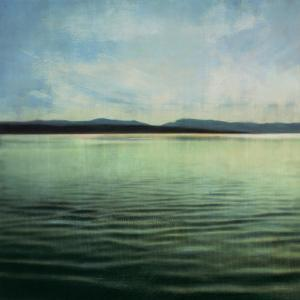 Tranquil Waters I by Amy Melious