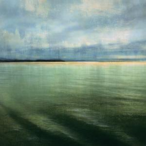 Tranquil Waters II by Amy Melious