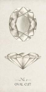 Diamantaire - Oval by Amy Shaw
