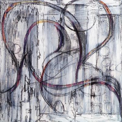 An Abstract Drawing-clivewa-Art Print