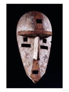 An Aduma Mask, Mvundi