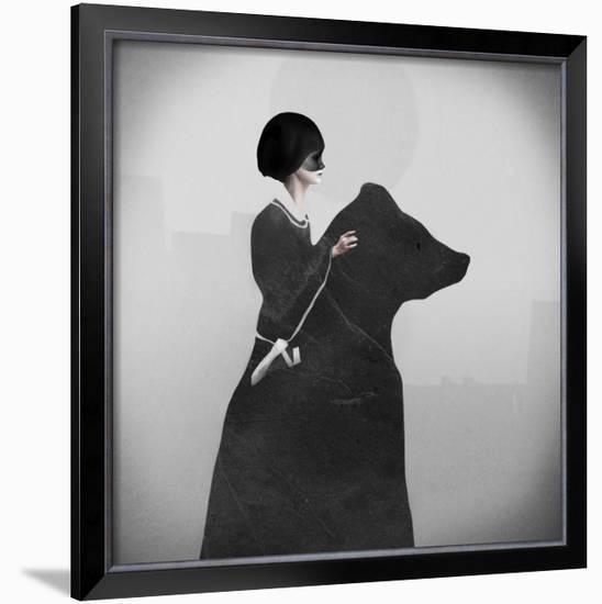 An Adventure-Ruben Ireland-Framed Art Print