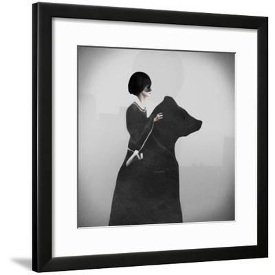 An Adventure-Ruben Ireland-Framed Premium Giclee Print