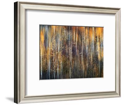 An Autumn Song-Ursula Abresch-Framed Photographic Print