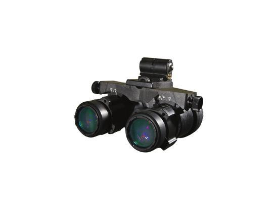 AN/AVS-6 Night Vision Goggles Used by the Military-Stocktrek Images-Photographic Print