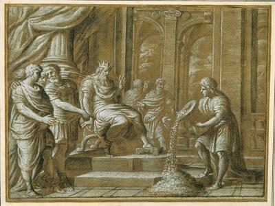 https://imgc.artprintimages.com/img/print/an-elderly-king-enthroned-with-attendants-in-an-architectural-setting-and-a-youth-pouring-from_u-l-plow5u0.jpg?p=0
