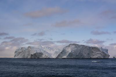 An Iceberg in Ilulissat Icefjord, an UNESCO World Heritage Site-Sergio Pitamitz-Photographic Print