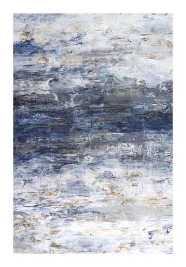 An Ocean Of Sky-Hilario Gutierrez-Giclee Print