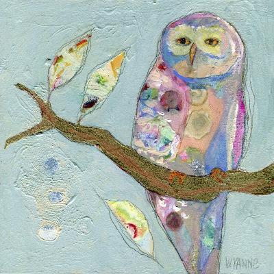 An Old Soul-Wyanne-Giclee Print